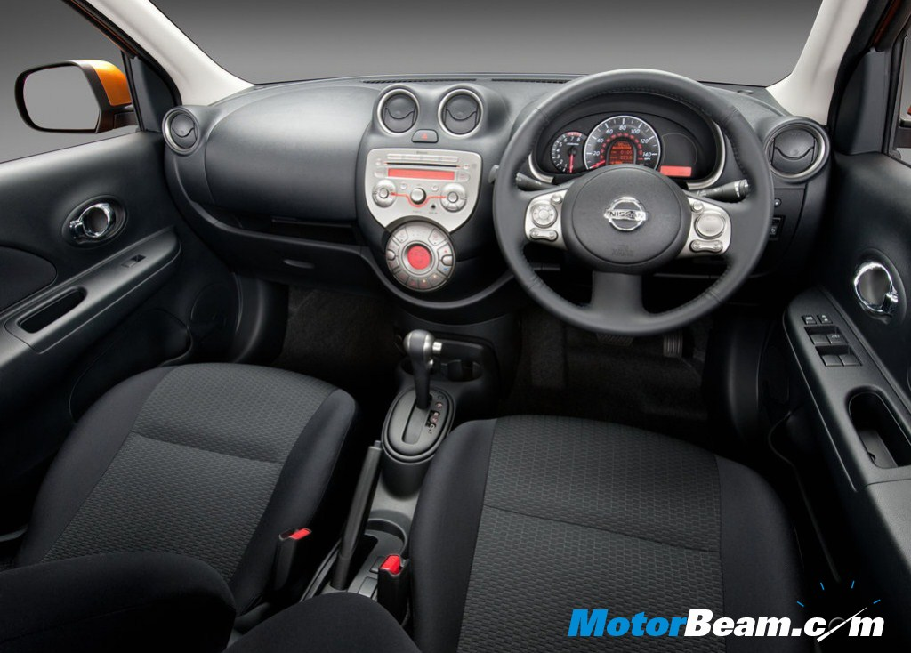 Nissan Micra Specifications Features Colours Variants And Price