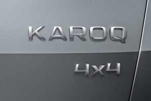 Skoda Karoq Is The Name For Next Generation Yeti