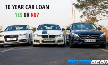 10 Year Car Loan