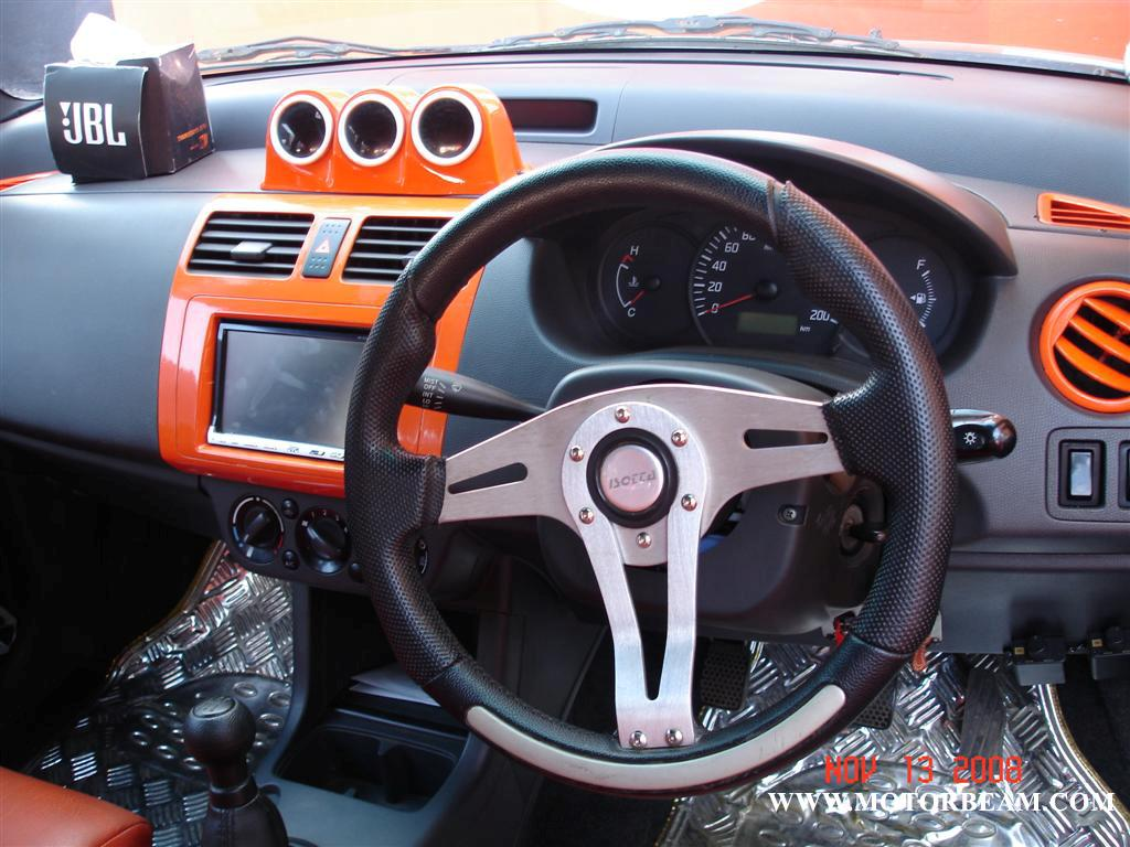 Coolest Steering Wheels In Indian Cars Ergonomics Features
