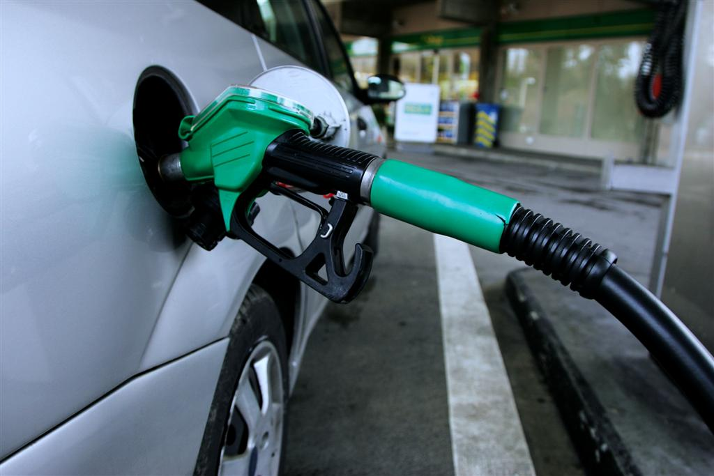 new fuel prices