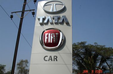 Tata Fiat Dealership
