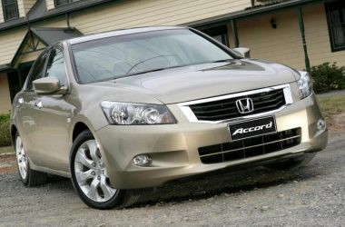 22,834 MY2013 Honda Cars Recalled For Airbag Inflator Issue