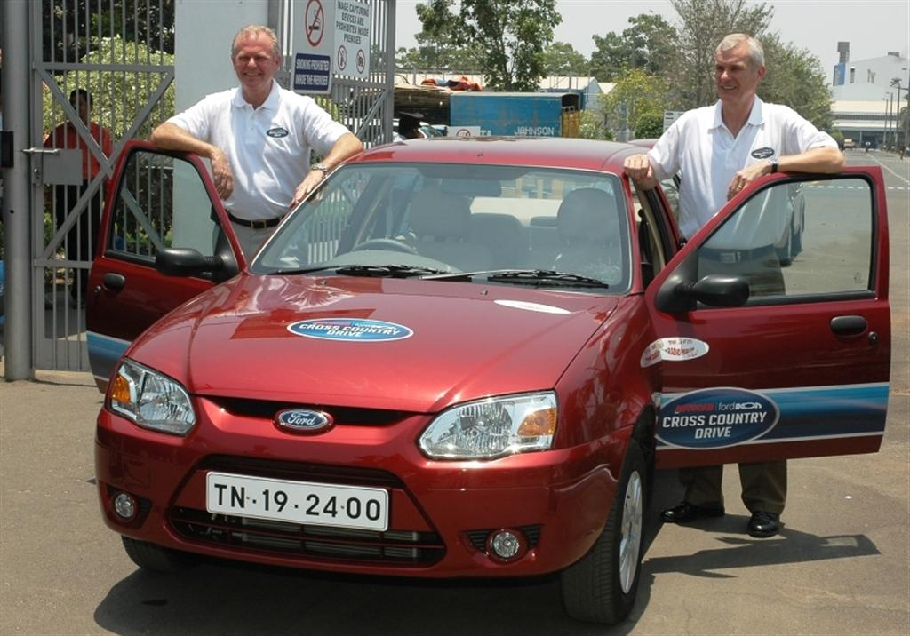 ford_ikon_cross_country_drive