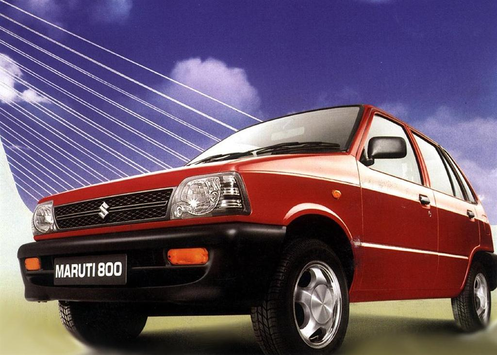 maruti_800_wallpaper