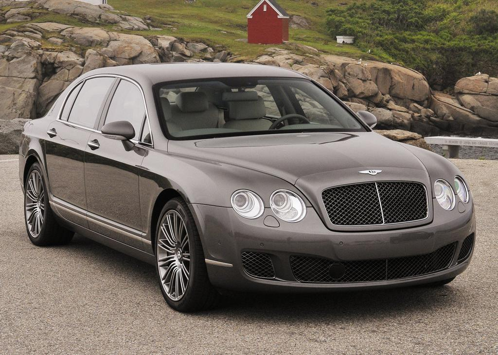 2009_Bentley_Continental_Flying_Spur_Speed