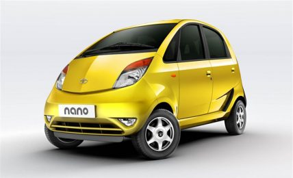 Yellow_Tata_Nano_Wallpaper
