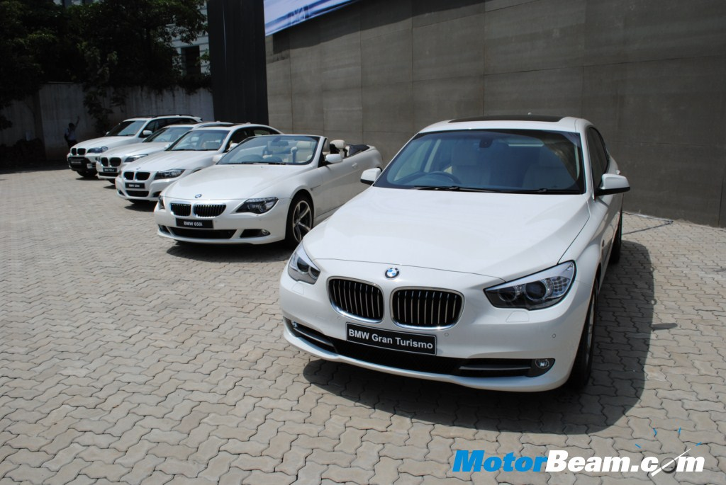 2010 Bmw 5 Series F10 Pictures From Launch