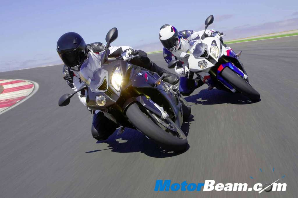Bmw Motorrad Is Exclusive Motorcycle Partner For Dhoom 3