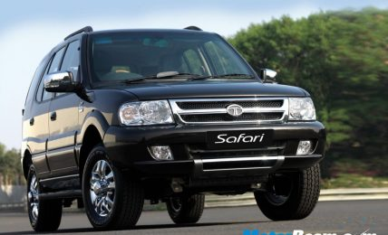 2010_Tata_Safari