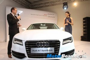 2011_Audi_A7_India_Launch