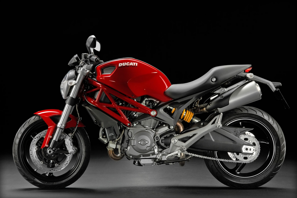 Ducati Launches Monster 795 For Rs 6 99 Lakhs