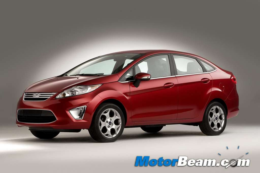 2011_Ford_Fiesta_India