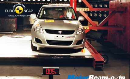 2011_Maruti_Swift_Euro_NCAP