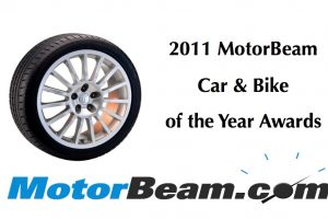 2011 MotorBeam Automotive Awards