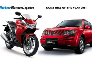 2011 MotorBeam Awards