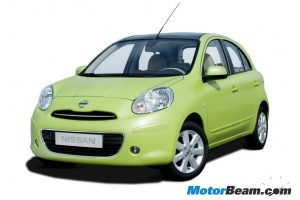 2011_Nissan_Micra_Production_India