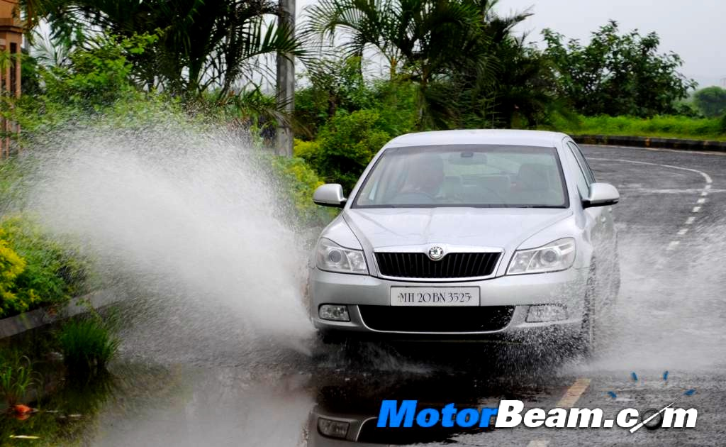 2011 Skoda Laura Review