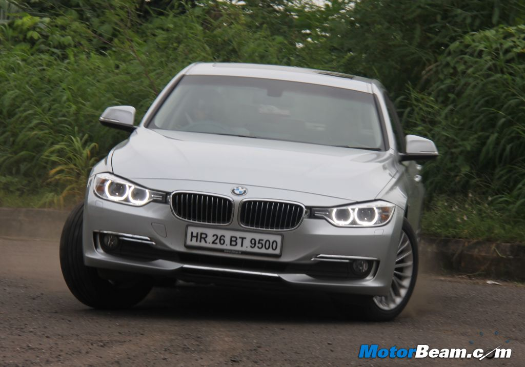 2012 Bmw 3 Series Review Performance Price