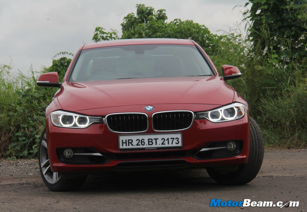 2012 BMW 328i Test Drive Review