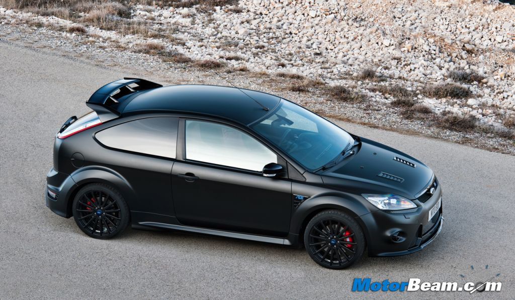2012 Ford Focus RS