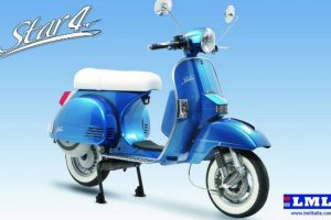 2011 Lml Select Scooter Price And Details