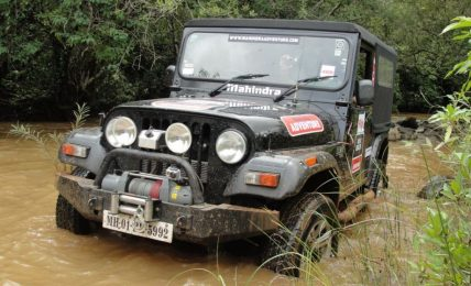 2012 Mahindra Great Escape Lonavala
