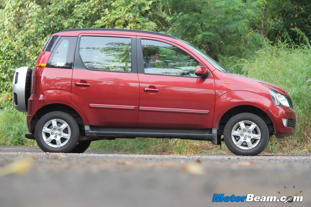 2012 Mahindra Quanto Test Drive Review