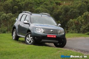 2012 Renault Duster Quick Review