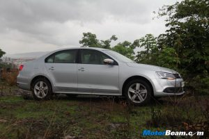 2012 Volkswagen Jetta TSI Review