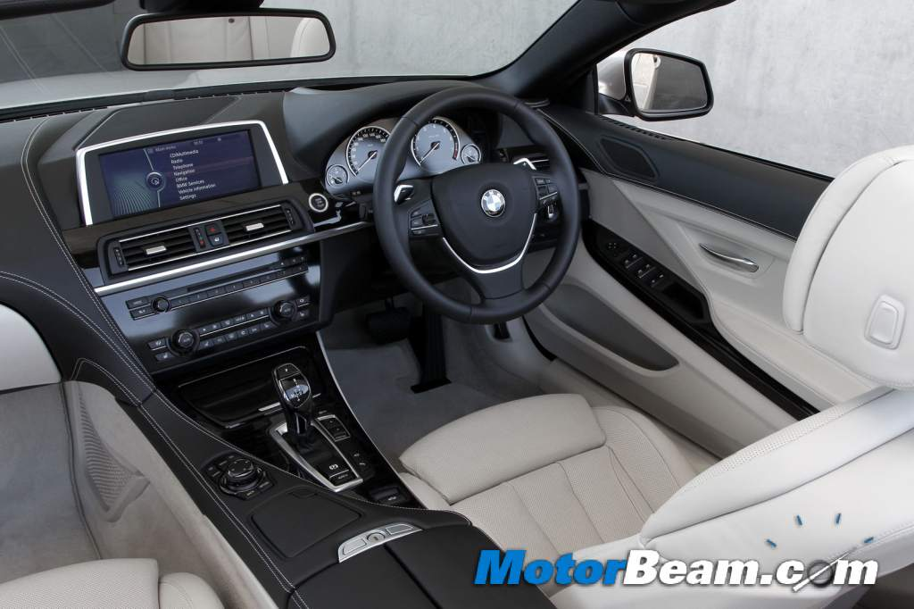 2012_BMW_6-Series_Interior