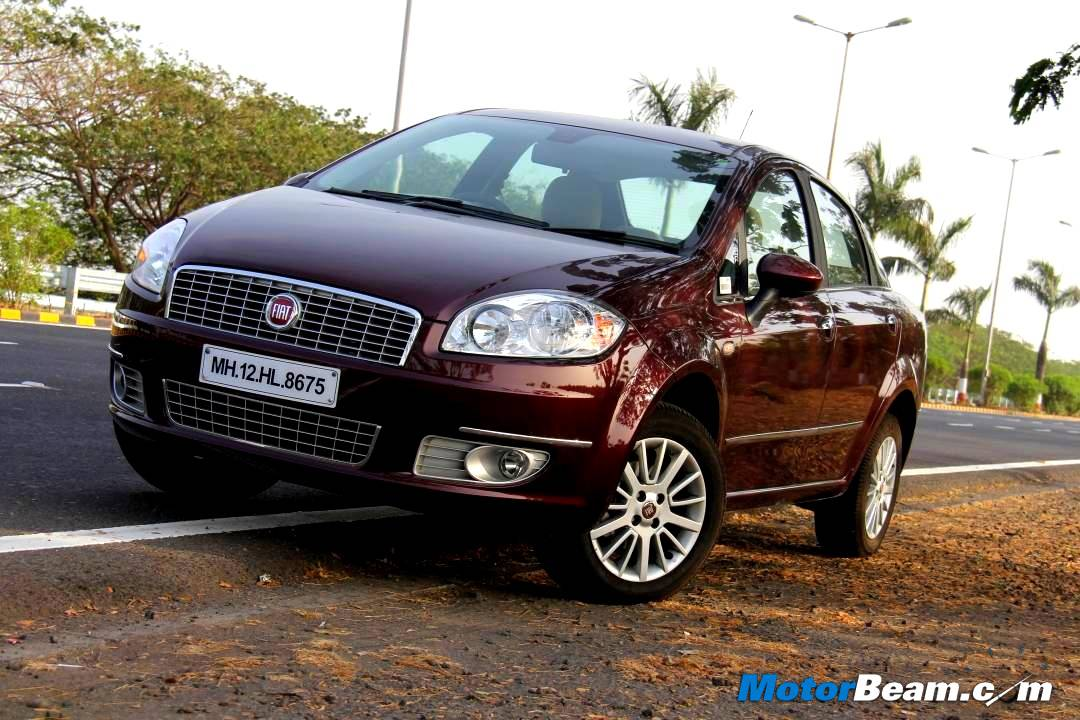2012 fiat linea review performance specifications price