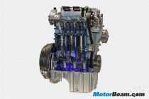 2012 Ford 1.0 engine