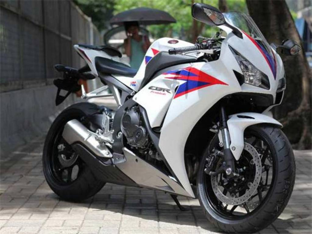 Honda To Locally Assemble High End Bikes In India