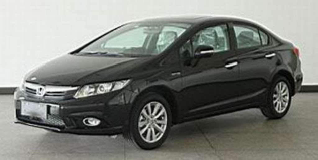 2012_Honda_Civic_Sedan_India