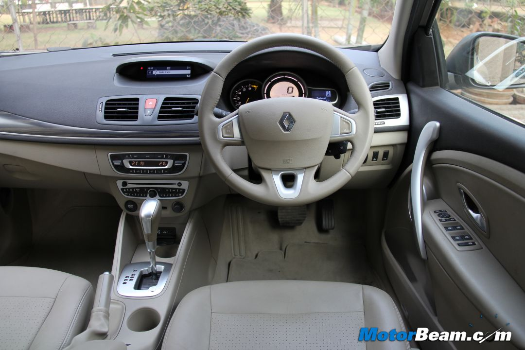 Renault To Launch More Powerful Fluence Diesel