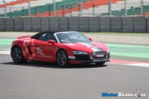 2013 Audi Track Experience Review