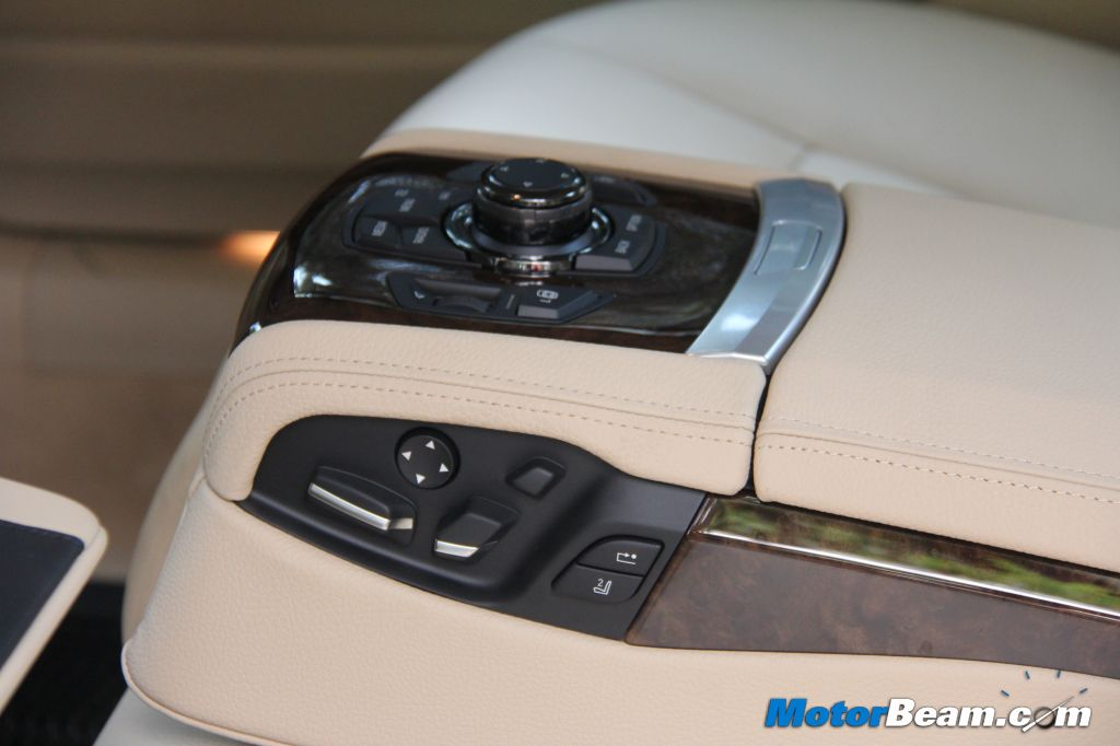 2013 BMW 7-Series Performance Review