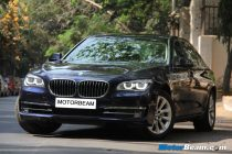2013 BMW 7-Series Review