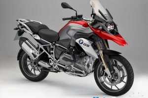BMW Motorrad India Prices Start From Rs. 16 Lakhs For R1200 GS