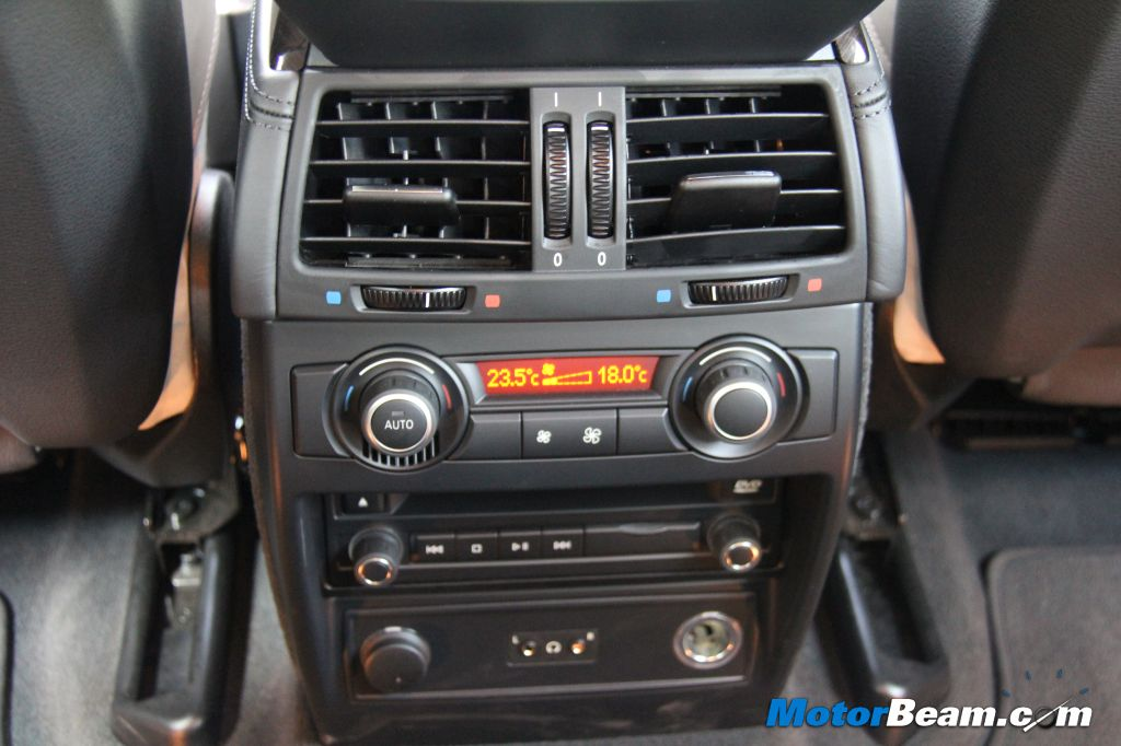 2013 BMW X6 India Review