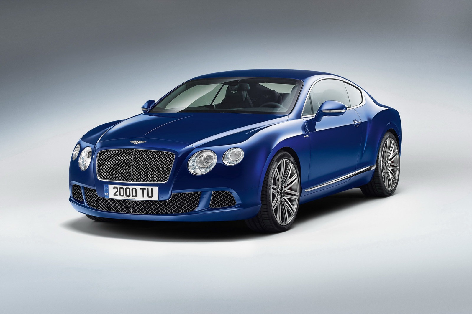 Did You Know That Bentley