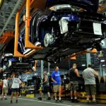 2013 Ford Assembly Line