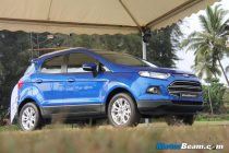 2013 Ford EcoSport Gallery