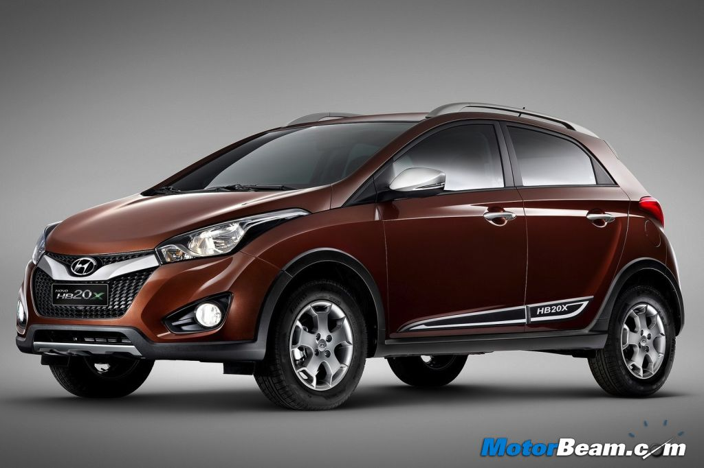 new car launches of 2013 in indiaHyundai India To Launch New Compact SUV MPV