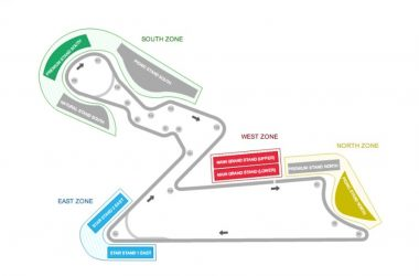 2013 Indian F1 Tickets