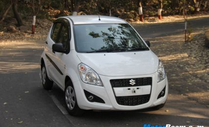 2013 Maruti Suzuki Ritz Road Test