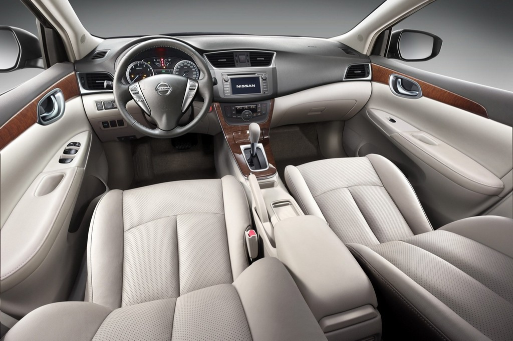 Nissan To Launch Sylphy In India