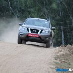 2013 Nissan Terrano Picture Gallery