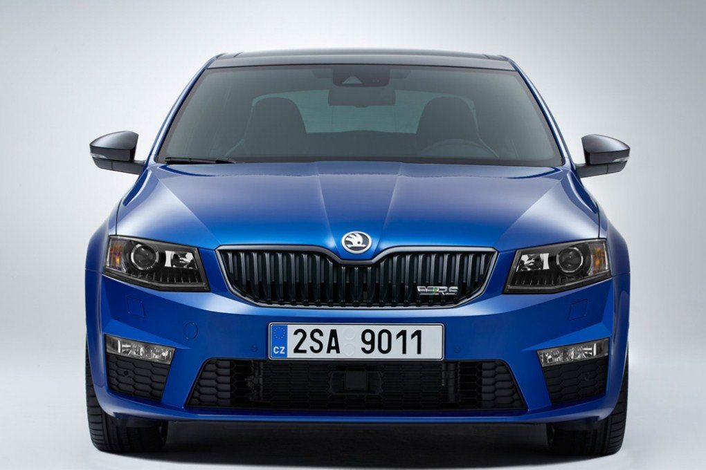 new car releases in india 2014Skoda India To Launch Octavia vRS In August 2014
